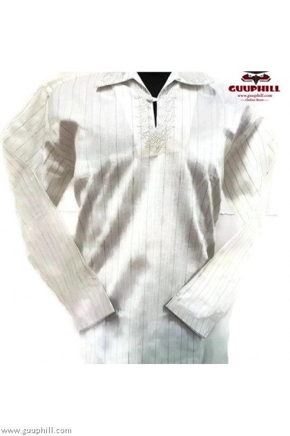 Mens Cotton Long Hand Jippa
