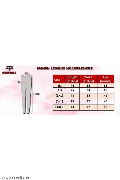 Women Leggings G11261