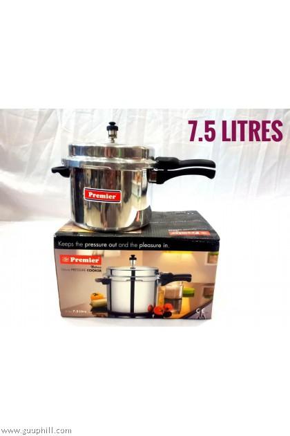 Premier Pressure Cooker 7.5 Litre G13694