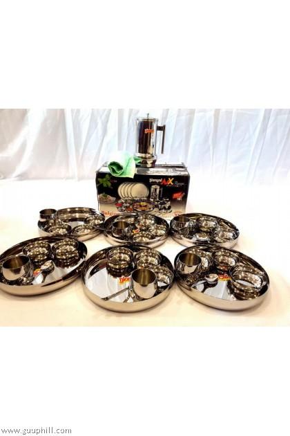 Diamond  Bulging Dinner Set G1111111