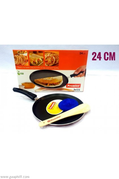 Premier Non Stick Tawa 24 cm G7784