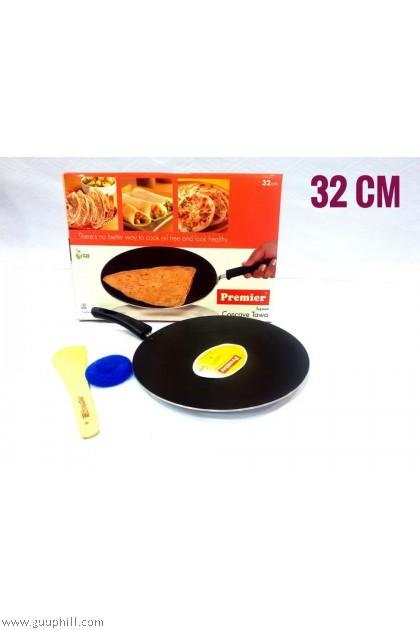 Premier Non Stick Concave Tawa 32 cm G11265