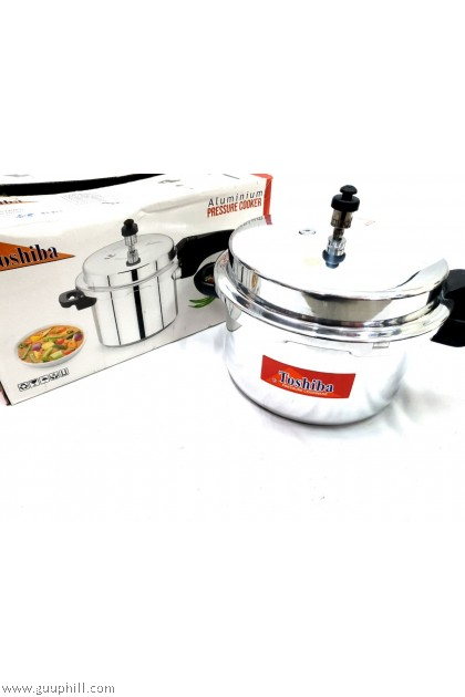 Toshiba Pressure Cooker 7.5 Litre G15842