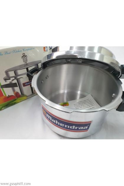 Mahendraa Pressure Cooker 5 Litre G8172