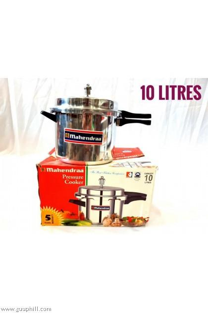 Mahendraa Pressure Cooker 10 Litre G1445