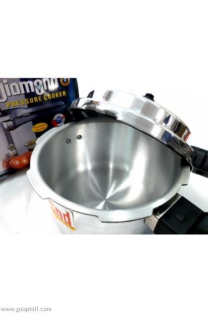 Diamond Pressure Cooker 10 Litre G4073