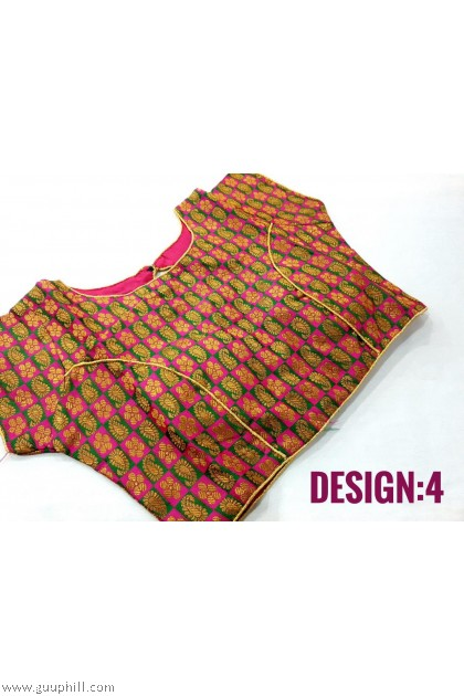 Readymade Saree Blouse G15556