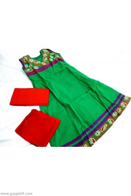 Women Punjabi Suits Readymade G14450