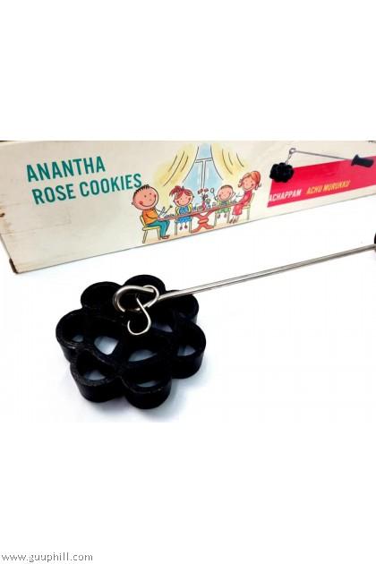 Anantha  Acuan kuih Ros Non Stick G15922222