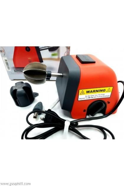 Wise Coconut Scraper Machine G17211