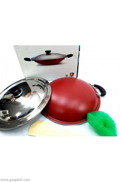 Ideal Premium Quality Non Stick Appachetty 26 cm G17196