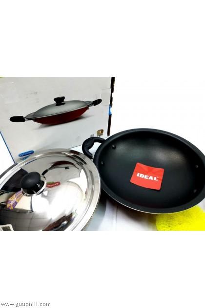 Ideal Premium Quality Non Stick Appachetty 23 cm G17195