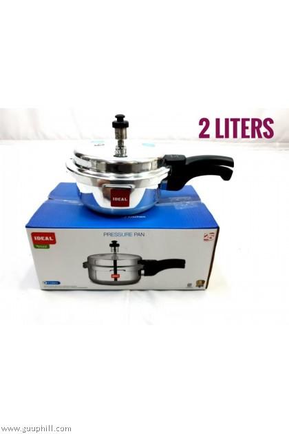 Ideal Premium Quality Pressure Cooker 2 Liter G17198