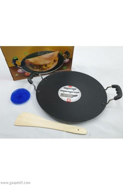 Bluefly MultiDo Multi Purpose Non Stick Tawa 30 cm G17205