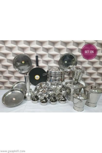 Kitchen Combo Set 126 G126