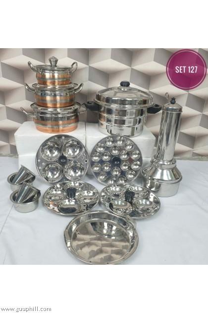 Kitchen Combo Set 127 G127