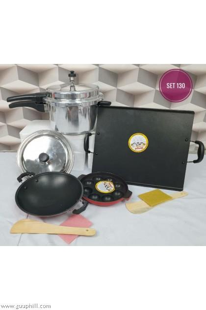 Kitchen Combo Set 130 G130