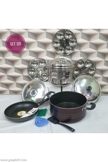 Kitchen Combo Set 131 G131
