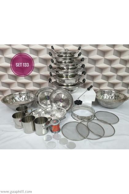 Kitchen Combo Set 133 G133