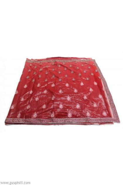 Fancy Net Saree