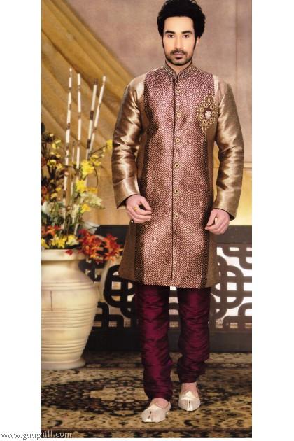 Men Sherwani Suit